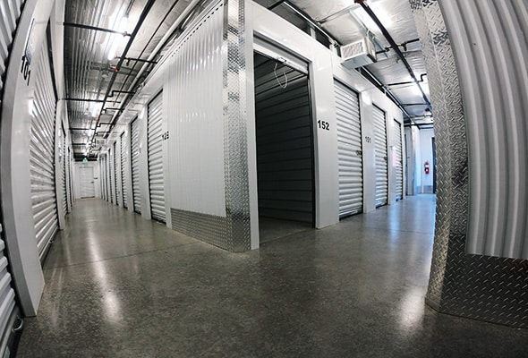 Storage Unit Pricing for Climate Controlled Self Storage in Wheat Ridge, CO